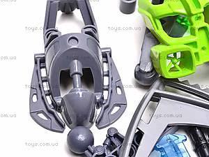 Конструктор «Robot», 9810-15, фото