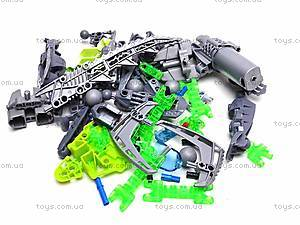 Конструктор «Robot», 9810-15, детские игрушки