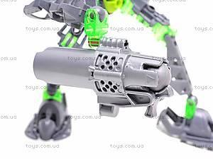 Конструктор «Robot», 9810-15, toys.com.ua