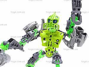 Конструктор «Robot», 9810-15, toys