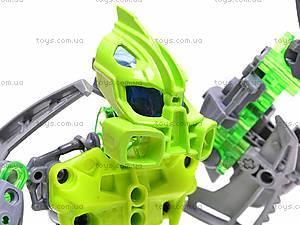 Конструктор «Robot», 9810-15, іграшки