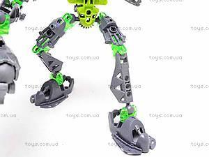 Конструктор «Robot», 9810-15, детский