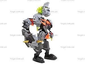 Конструктор-робот «Earth Tutelary», 2014-18, іграшки