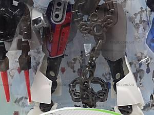 Конструктор-робот «Police Legend», 2014-2, отзывы