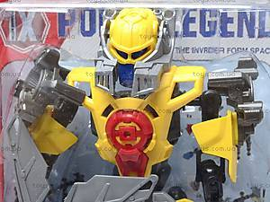 Конструктор-робот «Police Legend», 2014-2, цена