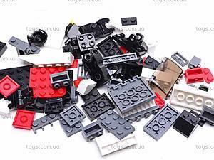Конструктор «Робот-трансформер», 135 деталей, M38-B0336C, купить
