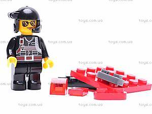 Конструктор «Робот-трансформер», 135 деталей, M38-B0336C