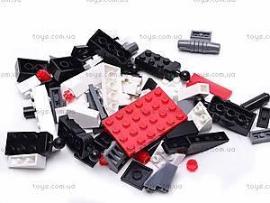 Конструктор «Робот-трансформер», 139 деталей, M38-B0336B, купить