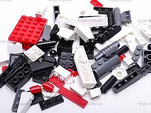 Конструктор «Робот-трансформер», 139 деталей, M38-B0336B, отзывы