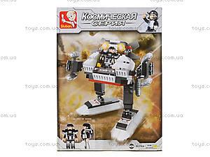Конструктор «Робот-трансформер», M38-B0336A, цена