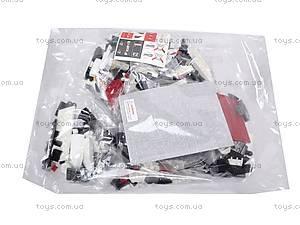 Конструктор «Робот-трансформер», 313 элементов, M38-B0337, фото