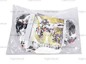 Конструктор «Робот-трансформер», 313 элементов, M38-B0337, отзывы