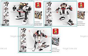Конструктор «Робот-трансформер», M38-B0336A, купить
