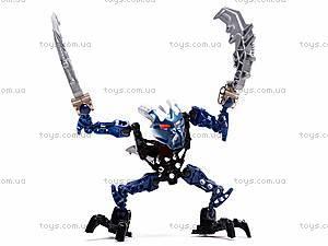 Конструктор Robot, в колбе, 9820-25