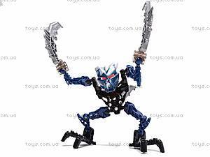 Конструктор Robot, в колбе, 9820-25, купить
