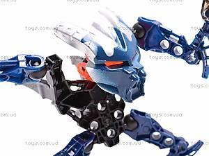Конструктор Robot, в колбе, 9820-25, цена
