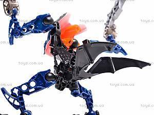 Конструктор Robot, в колбе, 9820-25, детские игрушки