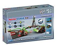 Конструктор ROBOTICS Набор открывателя, FT-540586, фото