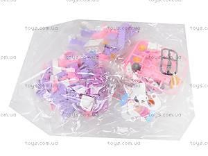 Конструктор «Розовая мечта», 176 деталей, M38-B0252, фото