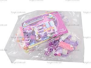 Конструктор «Розовая мечта», 176 деталей, M38-B0252, цена