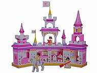 Конструктор «Розовая мечта», 385 деталей, M38-B0251R, оптом