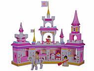 Конструктор «Розовая мечта», 385 деталей, M38-B0251R, фото
