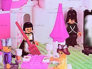Конструктор «Розовая мечта», 508 деталей, M38-B0151R, купить