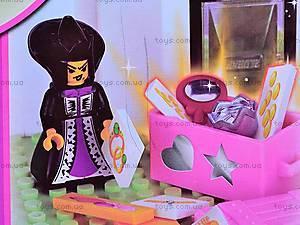 Конструктор «Розовая мечта», 508 деталей, M38-B0151R, цена