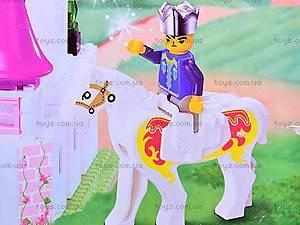 Конструктор «Розовая мечта», 508 деталей, M38-B0151R, игрушки