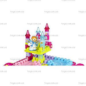 Конструктор Mega Bloks «Развивающий столик принцессы», CXP12, цена