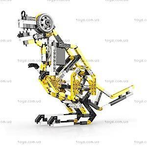 Конструктор с электродвигателем Inventor Motorized «120 в 1», 12030, игрушки