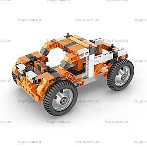 Конструктор с электродвигателем серии Inventor Motorized 50 в 1, 5030, цена