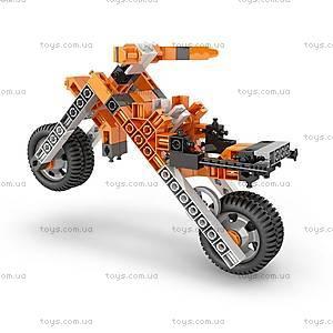 Конструктор с электродвигателем серии Inventor Motorized 50 в 1, 5030, toys