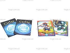 Конструктор с героями Chima и чимациклами, 22041, отзывы