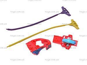 Конструктор с героями Chima и чимациклами, 22041, игрушки