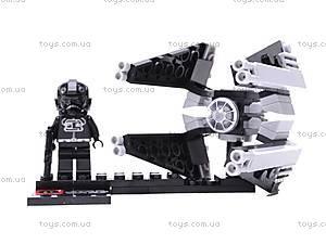 Конструктор с героями «Космическое приключение», 1A-6A