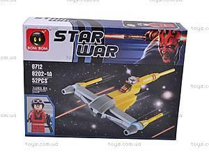 Конструктор с героями «Космическое приключение», 1A-6A, магазин игрушек