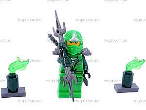 Детский конструктор с персонажем, 98025A, цена