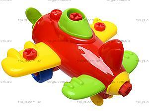 Конструктор «Самолетик», RG6605-1, цена