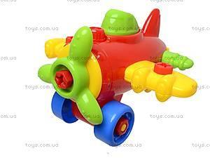 Конструктор «Самолетик», RG6605-1