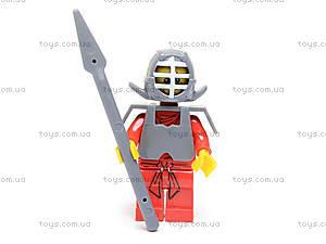 Конструктор серии «Ниндзя», 9752