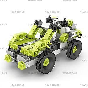 Конструктор серии INVENTOR 12 в 1 «Автомобили», 1231, фото