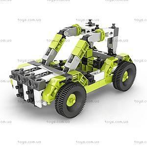 Конструктор серии INVENTOR 12 в 1 «Автомобили», 1231, цена