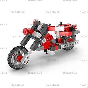 Конструктор серии INVENTOR 12 в 1 «Мотоциклы», 1232, фото