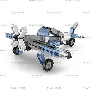 Конструктор серии INVENTOR 12 в 1 «Самолеты», 1233, фото