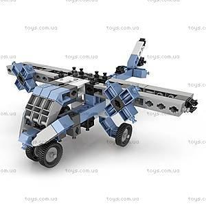 Конструктор серии INVENTOR 12 в 1 «Самолеты», 1233, цена