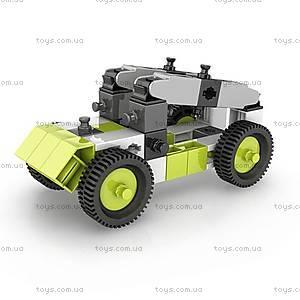 Конструктор серии INVENTOR 4 в 1 «Автомобили», 0431, цена