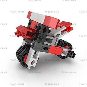 Конструктор серии INVENTOR 4 в 1 «Мотоциклы», 0432, цена