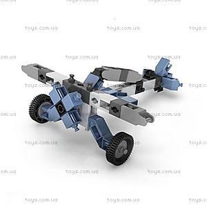 Конструктор серии INVENTOR 4 в 1 «Самолеты», 0433, фото