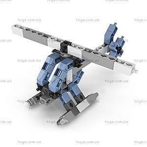 Конструктор серии INVENTOR 8 в 1 «Самолеты», 0833, купить